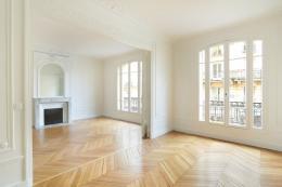 Location Appartement 6 pièces Paris 06