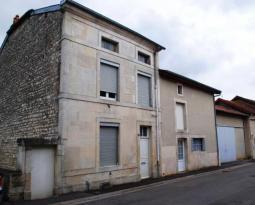 Achat Maison 6 pièces Gondrecourt le Chateau