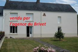 Achat Maison 4 pièces Ste Anne sur Brivet