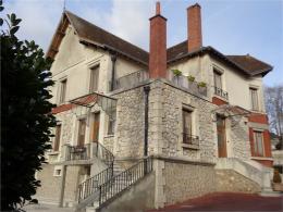 Achat Maison 10 pièces Chatillon sur Indre
