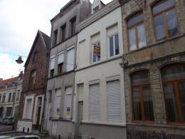 Immeuble Valenciennes