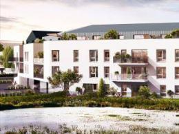 Achat Appartement 4 pièces Villenave D Ornon