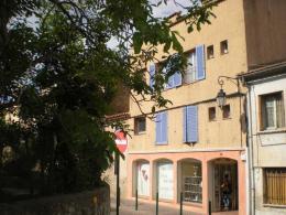 Location studio La Garde