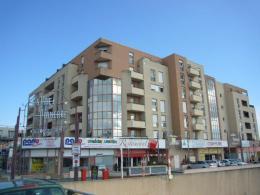 Appartement Dijon &bull; <span class='offer-area-number'>21</span> m² environ &bull; <span class='offer-rooms-number'>1</span> pièce