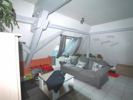Achat Appartement 4 pièces Morschwiller le Bas