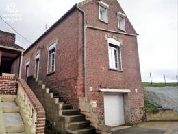 Achat Maison 3 pièces Malincourt