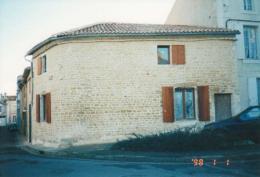 Location Maison 4 pièces St Maixent l Ecole