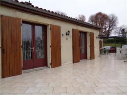 Achat Maison 7 pièces Chateauneuf sur Charente