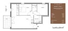 Achat Appartement 3 pièces Feyzin