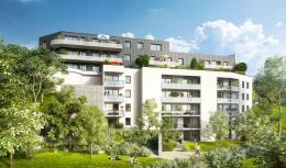Achat Appartement 2 pièces Laxou