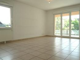 Location Appartement 3 pièces Villers les Nancy