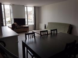 Appartement Libourne &bull; <span class='offer-area-number'>49</span> m² environ &bull; <span class='offer-rooms-number'>2</span> pièces