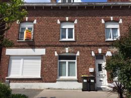 Location Maison 4 pièces Fleurbaix
