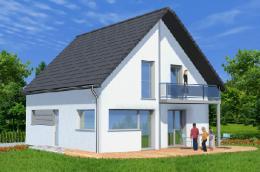 Achat Maison 5 pièces Friedolsheim