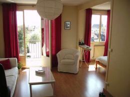 Location Appartement 2 pièces St Dizier