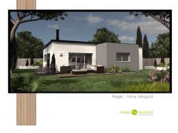 Achat Maison 5 pièces Locmaria Plouzane