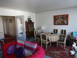 Achat Appartement 6 pièces La Celle St Cloud