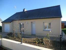 Achat Maison 3 pièces Maure de Bretagne