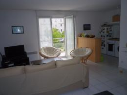 Appartement St Pierre des Corps &bull; <span class='offer-area-number'>62</span> m² environ &bull; <span class='offer-rooms-number'>3</span> pièces