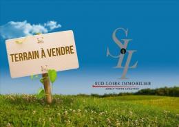 Achat Terrain Mont Pres Chambord
