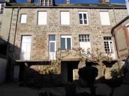 Achat Maison 14 pièces Sourdeval