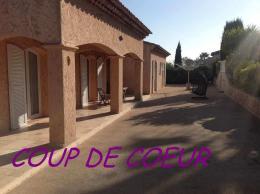 Achat Maison 8 pièces Roquebrune sur Argens