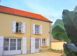 Location Maison 4 pièces Sezanne