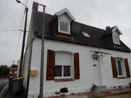 Location Maison 3 pièces Croisilles