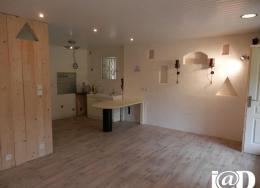 Achat Appartement 2 pièces Plan d Aups Ste Baume