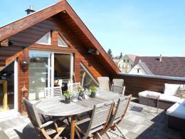 Achat Maison 7 pièces Griesheim sur Souffel