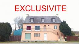 Achat Maison 10 pièces Plougonver