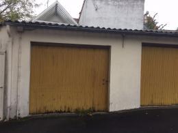 Achat Parking Romainville