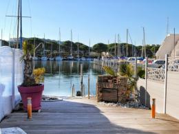 Achat Appartement 4 pièces Port Camargue