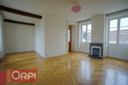 Location Appartement 3 pièces Bernay