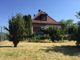 Achat Maison 5 pièces Wintzenheim