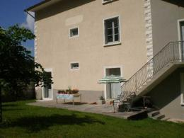 Location Appartement 2 pièces Cormaranche en Bugey