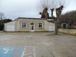 Location studio Lestiac sur Garonne