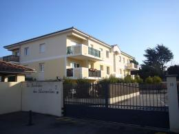 Location Appartement 2 pièces Romans sur Isere