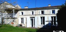 Achat Maison 4 pièces St Fort sur Gironde