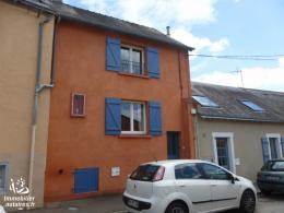 Location Maison 4 pièces Laval