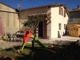 Maison Rognonas &bull; <span class='offer-area-number'>70</span> m² environ &bull; <span class='offer-rooms-number'>3</span> pièces