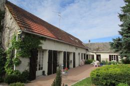 Achat Maison 7 pièces Fontenay sur Eure