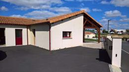 Location Maison 4 pièces Bressuire