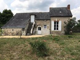 Location Maison 2 pièces Bouchemaine