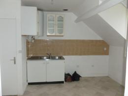 Location Appartement 2 pièces Saintines