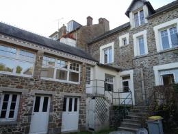 Achat Maison 7 pièces Chateauneuf d Ille et Vilaine