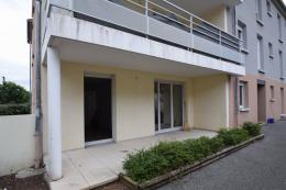 Achat Appartement Aubenas