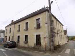 Achat Maison 7 pièces St Jouin de Blavou