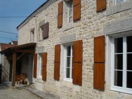 Achat Maison 6 pièces Les Eglises d Argenteuil