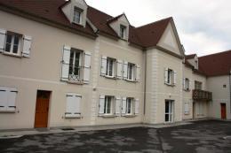Location Appartement 3 pièces Verberie